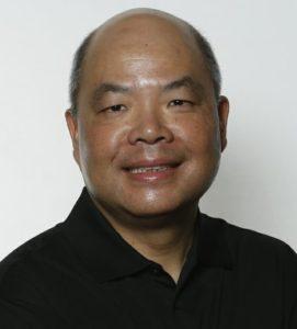 Roger T. Lu